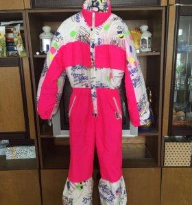 Лыжный костюм 42-46