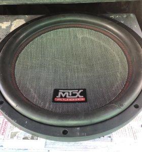Сабвуфер MTX TX615