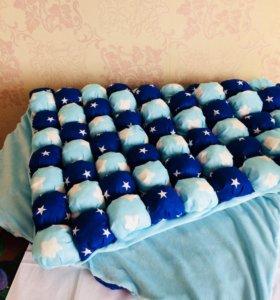 Новое одеяло Бом-бон