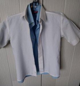 Брюки рубашки от 6 до 15 лет