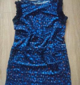Новое! Платье Fornarina, размер 44