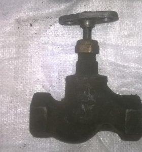Вентиль чугунный Ру 16 - 32