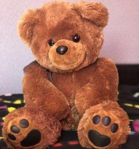 Игрушка мягкая Медведь, 70 см