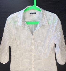 Блузка,рубашка женская