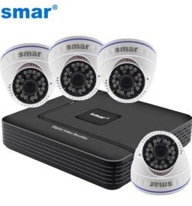 Продам камеры, видеорегистраторы, домофоны