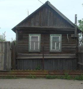 Дом, 21.4 м²