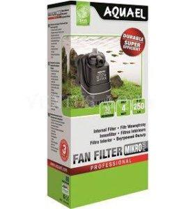 Внутренний фильтр для аквариума AquaEl(2-30л)