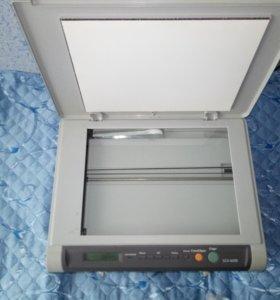 МФУ Samsung SCX4200