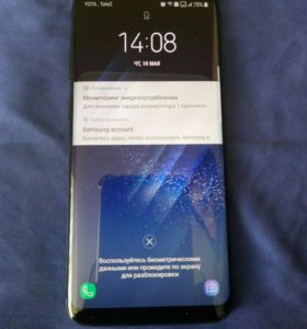 Продам SAMSUNG galaxy s8 32gb