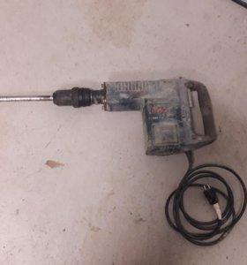 Отбойный молоток Bosch gsh11e