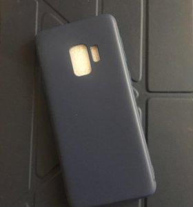 Чехол на Samsung s9