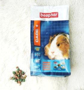 Корм премиум-класса Beaphar для морских свинок