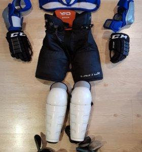 Хоккейная форма для мальчика 122-128