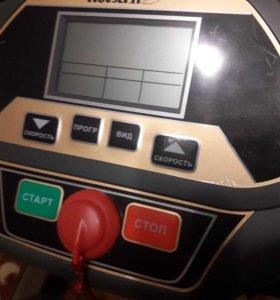 Новая беговая электрическая дорожка