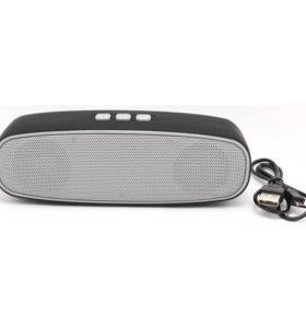 Колонка Портативная С Bluetooth MP3 Орбита H-966