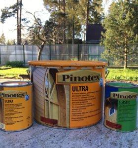 Pinotex Ultra, Pinotex Classic
