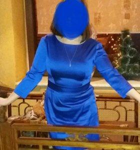 Платье коктейльное LOVE REPUBLIC