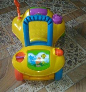 Машина каталка ( толокар)