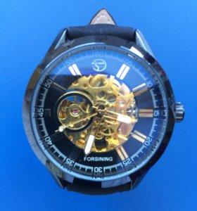 Шикарные мужские часы бизнес-класса GMT