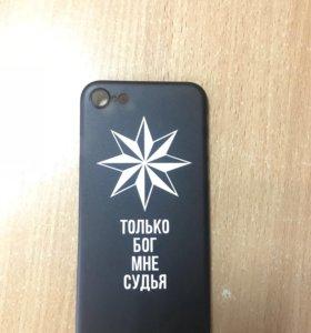 Продам iPhone 7 256gb Jet Black