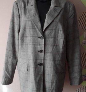 пиджак р.56-60