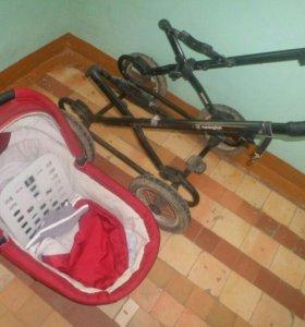 Датская коляска