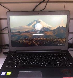 Ноутбук Lenovo IdeaPad 510