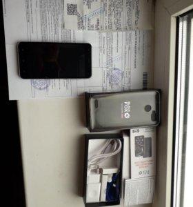 Продам телефон Black Fox B3 Fox+ 5 16gb
