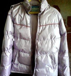 Куртки р.44-46