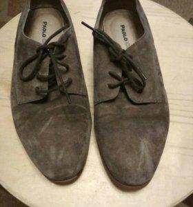 Ботиночки на лето Paolo conte (36 размер)