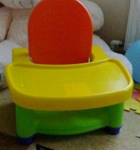 Продам стульчик для кормления малыша