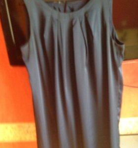 Женское платье 54 размера отличное состояние