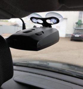 Автомобильный радар Supra DRS-i30ST Белка