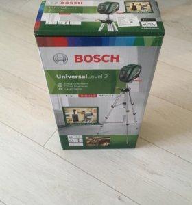Лазерный уровень BOSCH UniversalLevel2