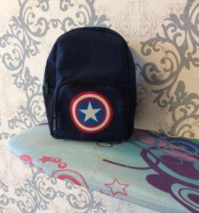 Продаю детский рюкзак новый