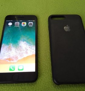 Apple iPhone 7 Plus 128 Gb Black Mate