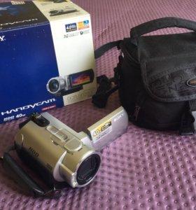 Видеокамера Sony DCR - SR200E