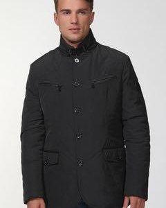 Новая зимняя куртка от Bikkemberg