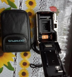 Пленочный фотоаппарат Olympus TRIP 500