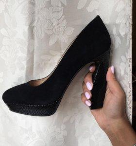 Туфли натуралки😉👌