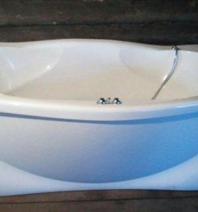 Ванная-джакузи