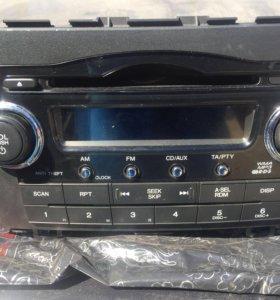 Авто магнитола от Honda CR-V 3 (lll)