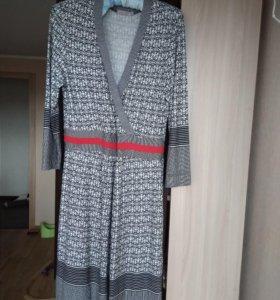 Платье для беременных 48