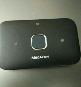 Модем 4G c wi-fi