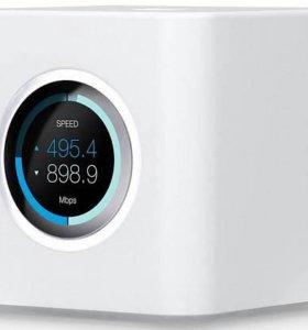 Маршрутизатор Ubiquiti AmpliFi HD Home Wi-Fi