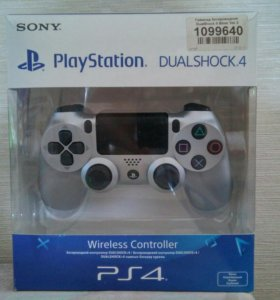 Play station dualshock 4