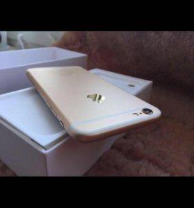 IPhone 6 64 gb rose gold