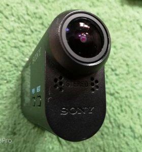 Экшн-камера SONY обмен
