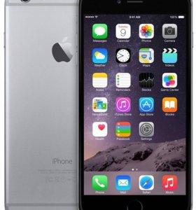 Продам айфон 6+ на 64 гб
