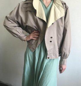 Куртка винтаж